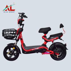 알루미늄 Kxo 페달 뚱뚱한 타이어 Vehicles/E-Bike/Bicycle를 가진 싸게 2개의 바퀴 전기 자전거