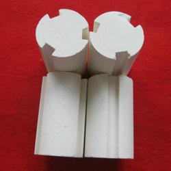 O refratário Cordierite cerâmica para fornos