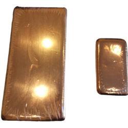 銅のインゴット純粋な銅のインゴット99.999%リンの銅のインゴット