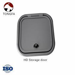 2020 Tongfa Porta de armazenamento de ligas de alumínio de alta definição 11 Ofertas Especiais