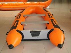 Bateau pneumatique en PVC à voile de bateau 3.6m