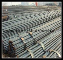 Hight-End barras de acero deformado la construcción de la SRH400