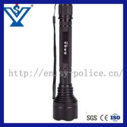 警察の強い検索の懐中電燈か警察は火をつけるか、または治安を維持する懐中電燈(SYSD-01)に