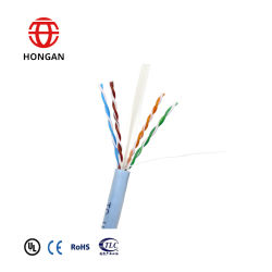 UTP CAT6 Netzwerkkabel Hsyv6