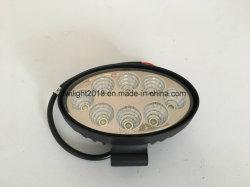 LED de la carretilla de coche universal de los faros antiniebla Faros Antiniebla Faros de luz de trabajo