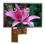 Best Selling 5 polegadas módulos TFT LCD