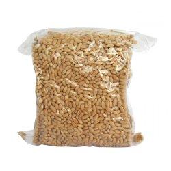 Gebratene u. gesalzene Erdnüsse mit Qualität