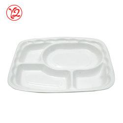 الشركة المصنعة البيع المباشر الخصم الخفيف أدوات المائدة تعيين وجبات سريعة