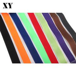 El frío de alta calidad resistente Tamaño personalizado de cinta de Velcro adhesivo