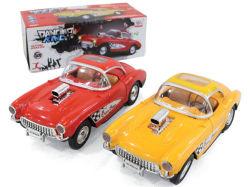 Funciona con pilas alquiler de coche eléctrico de juguete juguete (H0234138)