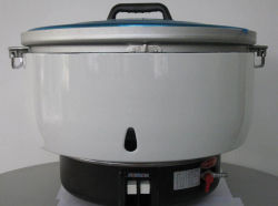 10L Good Quality Gas Rice Cooker