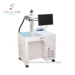 Grüner Laser der Focuslaser Laser-Markierungs-Maschinen-5MW