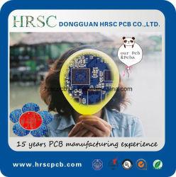 Carte de circuit imprimé des écouteurs Bluetooth avec l'Assemblée et de composants (PCBA) fabricant