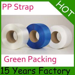 Les bandes de cerclage en PP polypropylène sangle 0,5mm