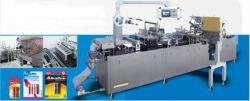 Estuche de PVC/Tarjeta de Papel Automática Máquina de embalaje
