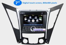 Для системы навигации GPS автомобилей Hyundai Соната I45 I40 I50 Yf Autoradio Headunit DVD стерео