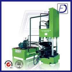 Macchinario idraulico automatico resistente della mattonella del metallo