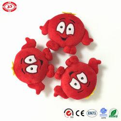 Гранат Красный Мягкие плюшевые игрушки Мягкая игрушка для детей забавные Ce Custom