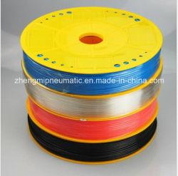 Ep Tubo de solvente/PE Mangueira (PE3/8pol -100m)