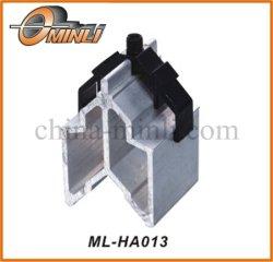 Acessórios de porta e janela Conector/Canto misto de alumínio (ML-HA013)