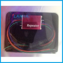 Amplificateur de répéteur12/24DC V IP65-005/007 IR LED RGB contrôleur sans fil