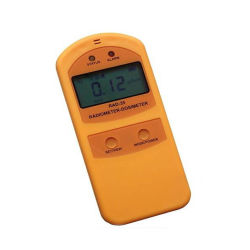 Rad35 Portable Radiometer dosimètre Gamma et Bêta