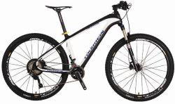"""27,5"""" haute qualité Châssis en fibre de carbone 20de vélo de montagne de vitesse"""