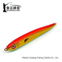 [لف-146-8] [سلتوتر] شاقوليّ نحيلة صغيرة يهزّ [لورس] دقيقة يغرق صيد سمك رصيص معلنة موجّه