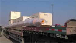 Break Bulk & Sistema Roro Embarque