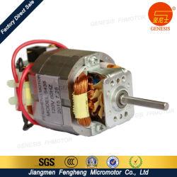 Spécifications du moteur électrique moteur AC