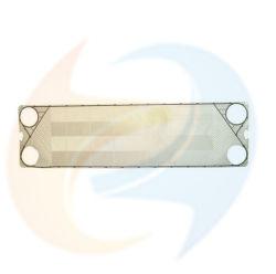 المبادل الحراري APV J092 ألواح من الفولاذ المقاوم للصدأ والحشيات المطاطية