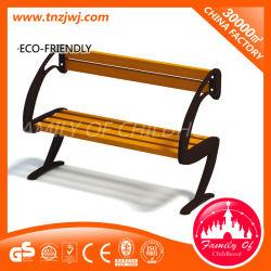 Populärer Wood Long Bench Outdoor Garten Furniture für Sale