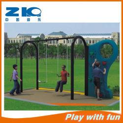 Neueste Verzinkte Metall-Swing-Sets für Kinder