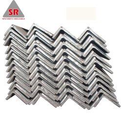 工場直売201、304、304L、316、316L、310、310S、430の430fステンレス鋼の角度棒価格
