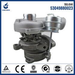 Voiture turbocompresseur K04 5304-970-0023 53049880023 LCDP chargeur turbo pour Audi