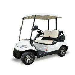 Venda por grosso de 2 Lugares carros de golfe eléctrico para o Campo de Golfe Use
