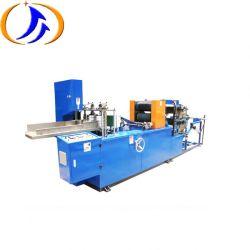 Automatische Serviette-Papiermaschine /Napkin, das Maschinen-Serviette-Faltblatt faltet