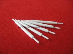 Zirconia bianco ad alta resistenza Rod di lucidatura di ceramica