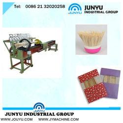 Cure-dents de bambou de haute qualité de ligne de production (AZ-07)