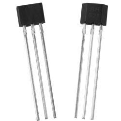 Sensor de efecto Hall (AH3621) , Sensor Hall IC unipolar, Sensor de posición, velocidad de proceso CMOS, Sesor