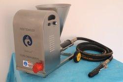 Intelligent et les enduire de pulvérisation du pulvérisateur avec 3-10mm Épaisseur de pulvérisation