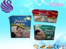 Popular e vender a quente das fraldas para bebés