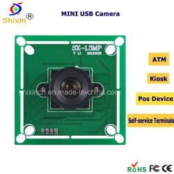 USB2.0 1.3 mégapixels caméra à carte couleur