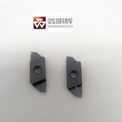 La máquina-herramienta CNC de carburo de tungsteno de giro/fresado de CBN PCD/herramienta de corte para el mecanizado de metal con el mejor precio