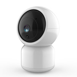720P 1080P l'ONVIF P2P Le suivi automatique sans fil caméra moniteur infrarouge