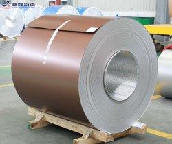 Aluminiumring der Legierungs-3004 PVDF für Dach-System