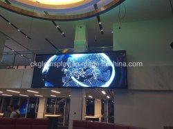 LED RVB de P4 pleine couleur LED de service avant l'intérieur de l'écran d'affichage/affichage de la publicité Panelfor