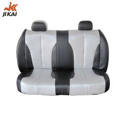 Commerce de gros accessoires de voiture de la décoration en cuir pour l'arrière du coussin du siège de voiture