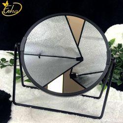 Tableau Noir Miroir de maquillage personnalisé