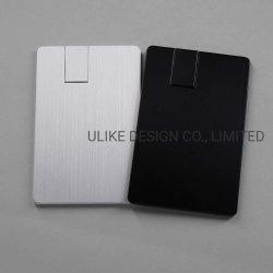 신용 카드 USB 스틱/USB 플래시 드라이브/메모리 카드/펜 드라이브 16GB 32GB 64GB USB 플래시 메모리/USB 펜 드라이브